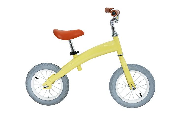 儿童平衡自行车-HY 116 (2~4 岁)