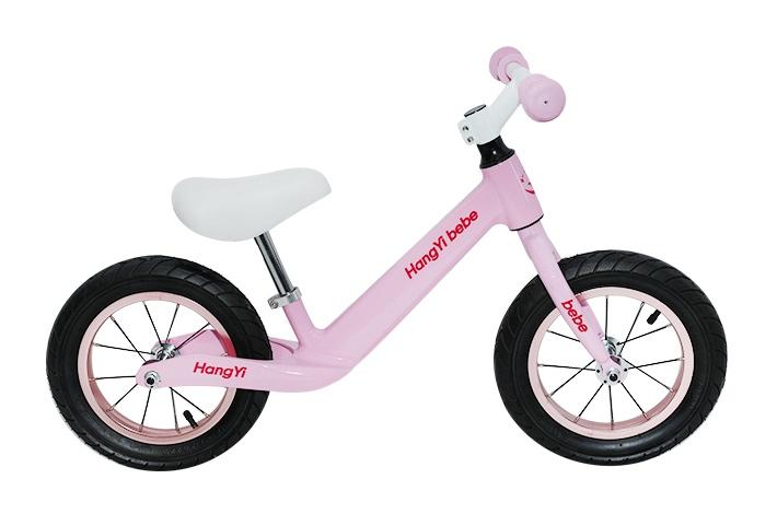 儿童平衡自行车-HY 118 (2~4 岁)