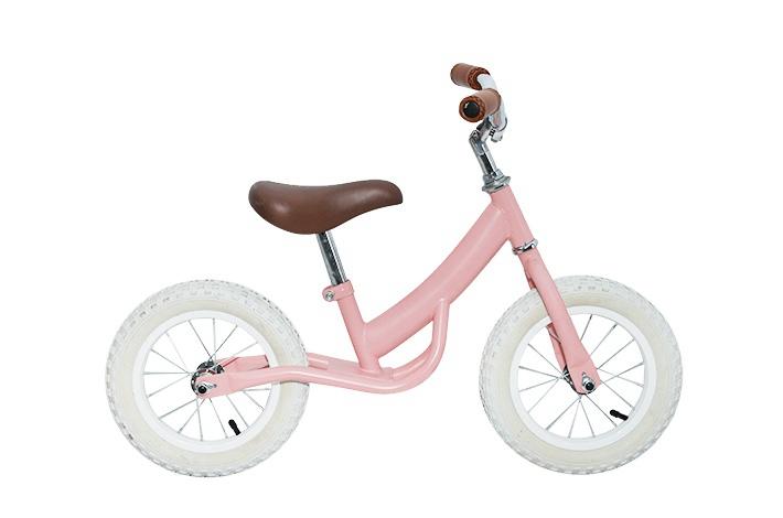 儿童平衡自行车-HY 114 (2~4 岁)