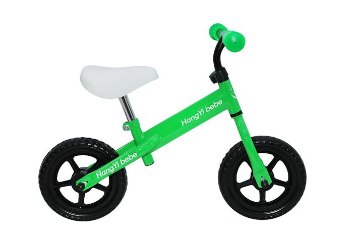 儿童平衡自行车-HY 119 (2~4 岁)