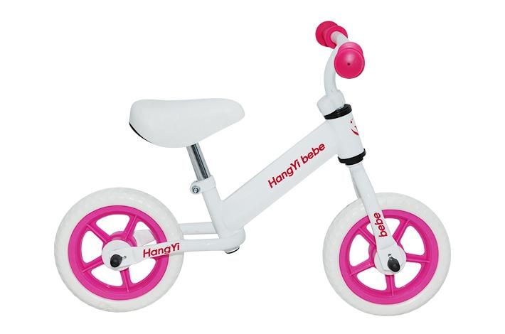 儿童平衡自行车-HY 120 (2~4 岁)