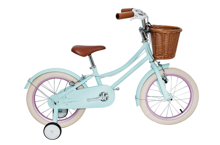 儿童自行车-HY 125