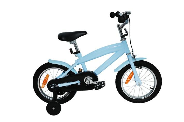 儿童自行车-HY 126