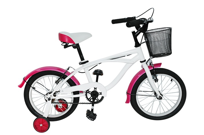 儿童自行车-HY 127