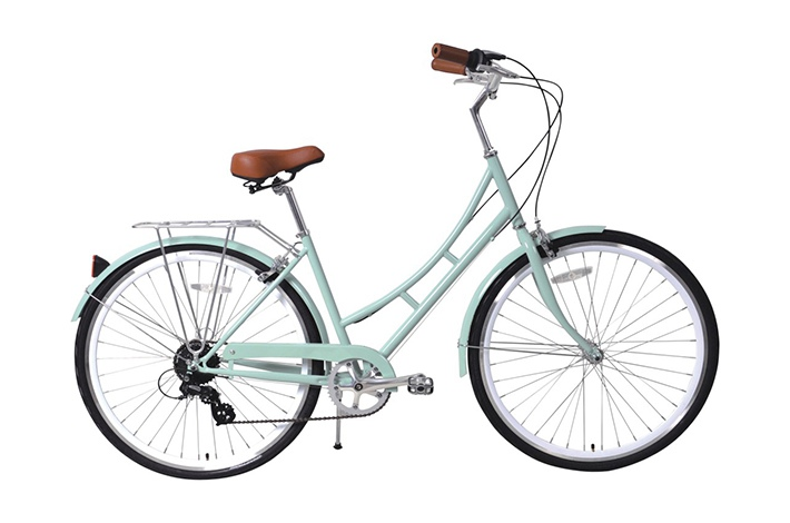 城市自行车-YCS-162