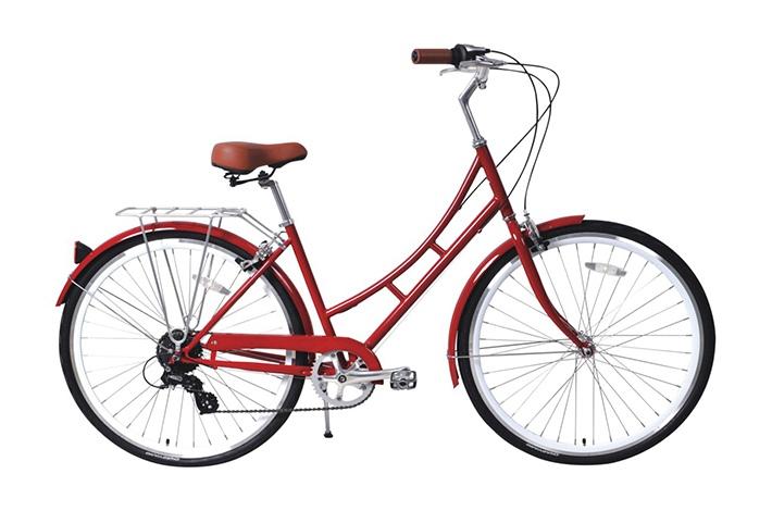 城市自行车-YCS-163