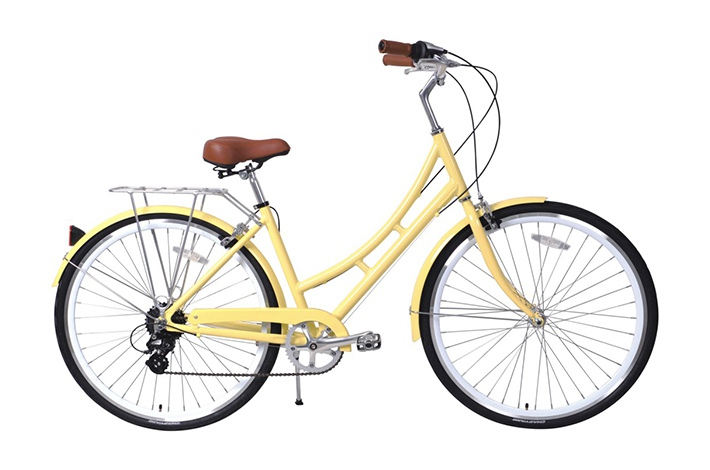 城市自行车-YCS-167