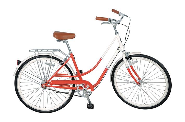 城市自行车-YCS-170