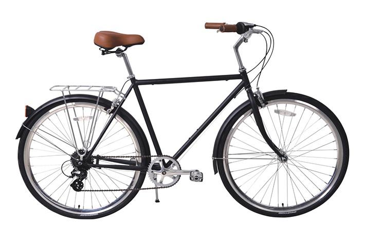 城市自行车-YCS-191