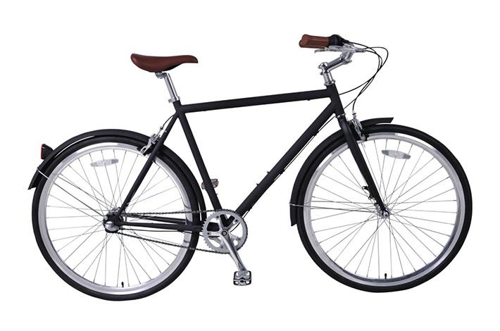 城市自行车-YCS-195