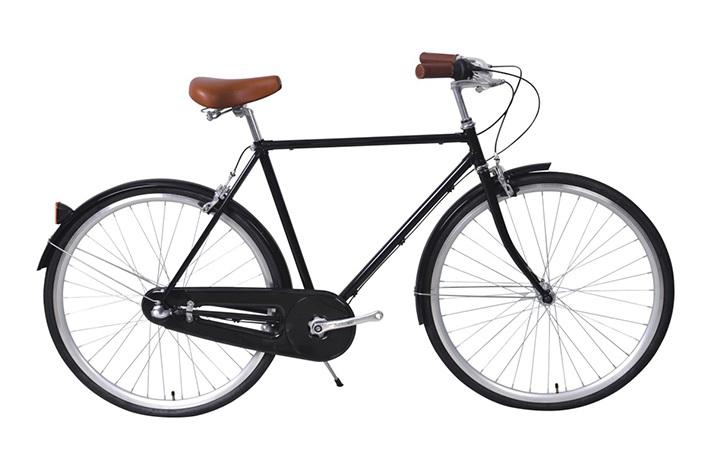 城市自行车-YCS-196