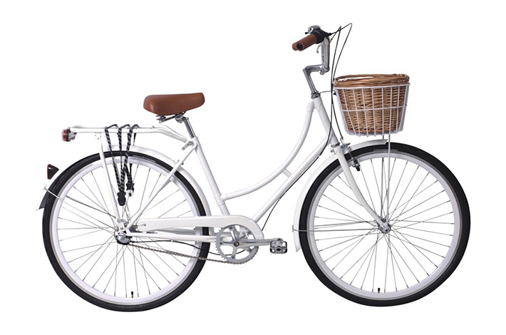 荷兰自行车-YHT-461