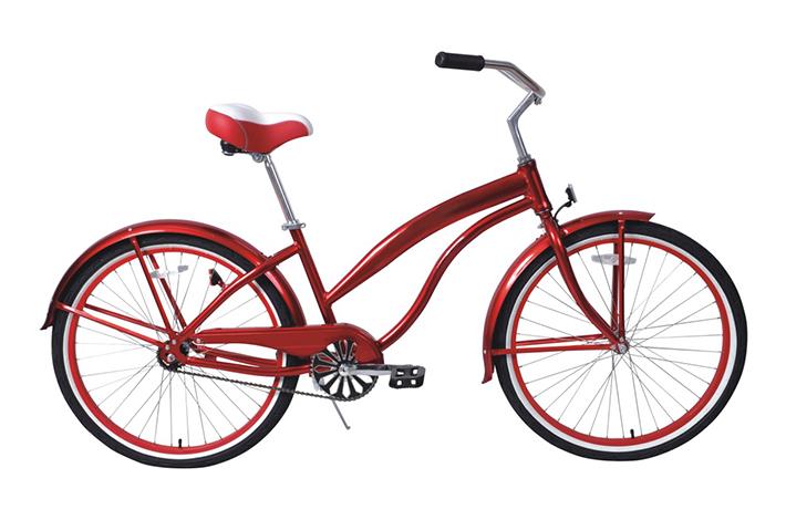 沙滩自行车-YST 001