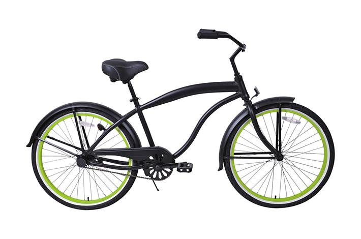 沙滩自行车- YST 043