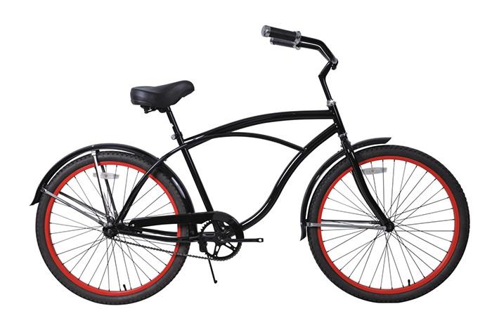 沙滩自行车-YST 081