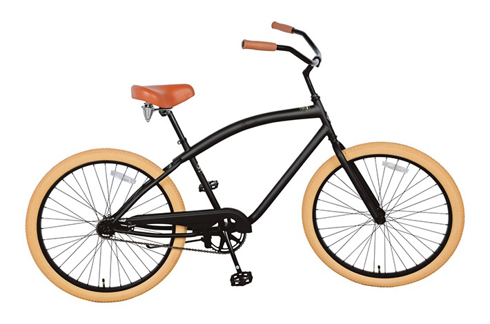 沙滩自行车-YST 083