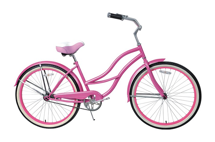 沙滩自行车-YST 061
