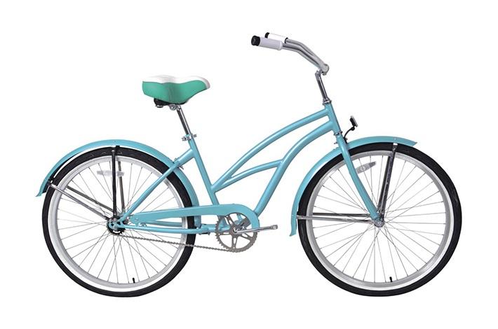 沙滩自行车-YST 062