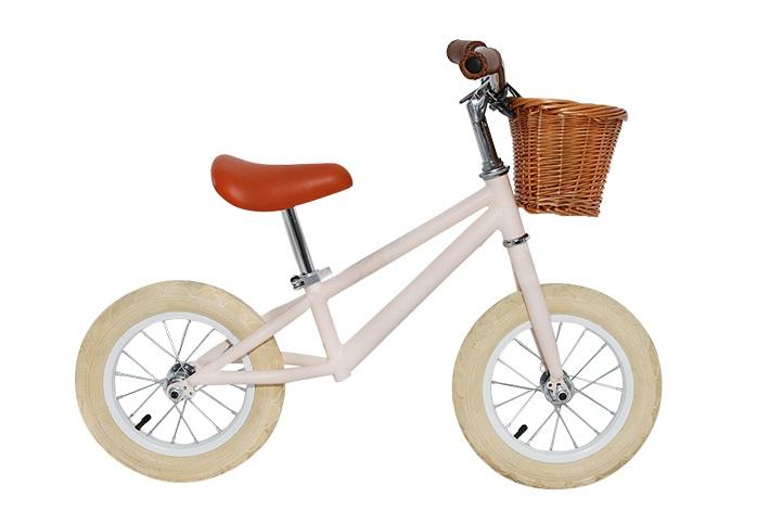 儿童平衡自行车-HY112 (2~4 岁)