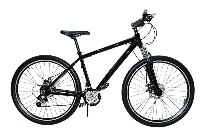 锂电池自行车-HY310
