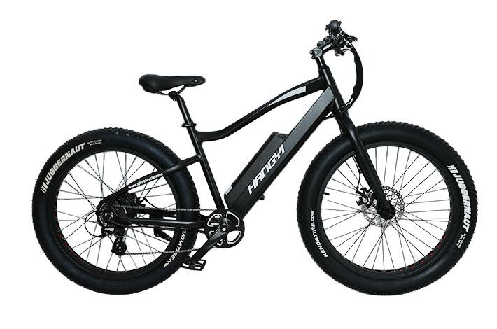锂电池自行车-HY311