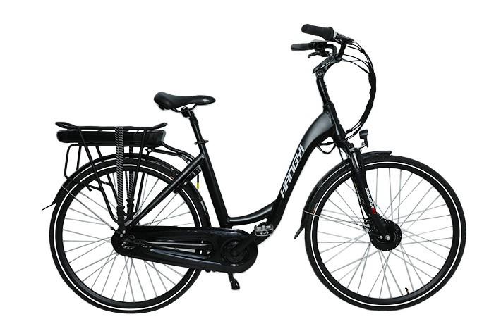 锂电池自行车-HY 312
