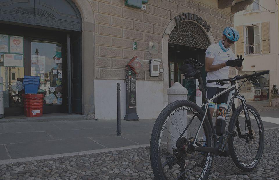 锂电池自行车